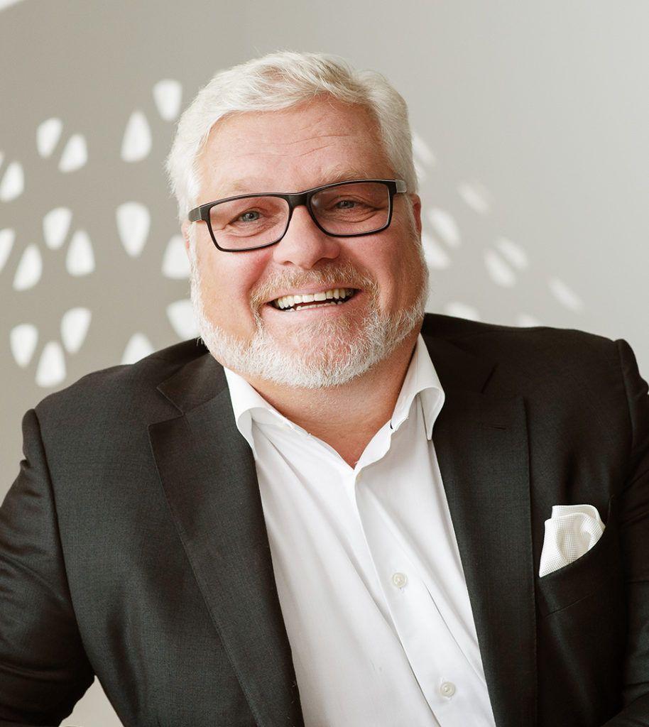 Peter Liebisch