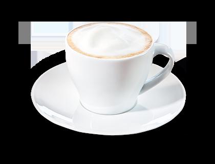 Cappuccino  original italienisch