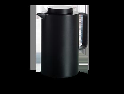 Kannenabfüllung  frischer Kaffee ohne Aroma- und Temperaturverlust