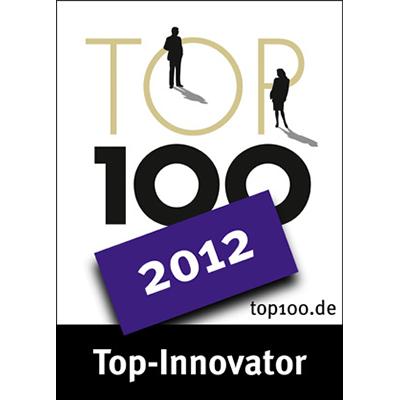 Top-Innovator 2012