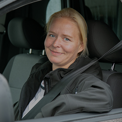 Yvonne Krönes